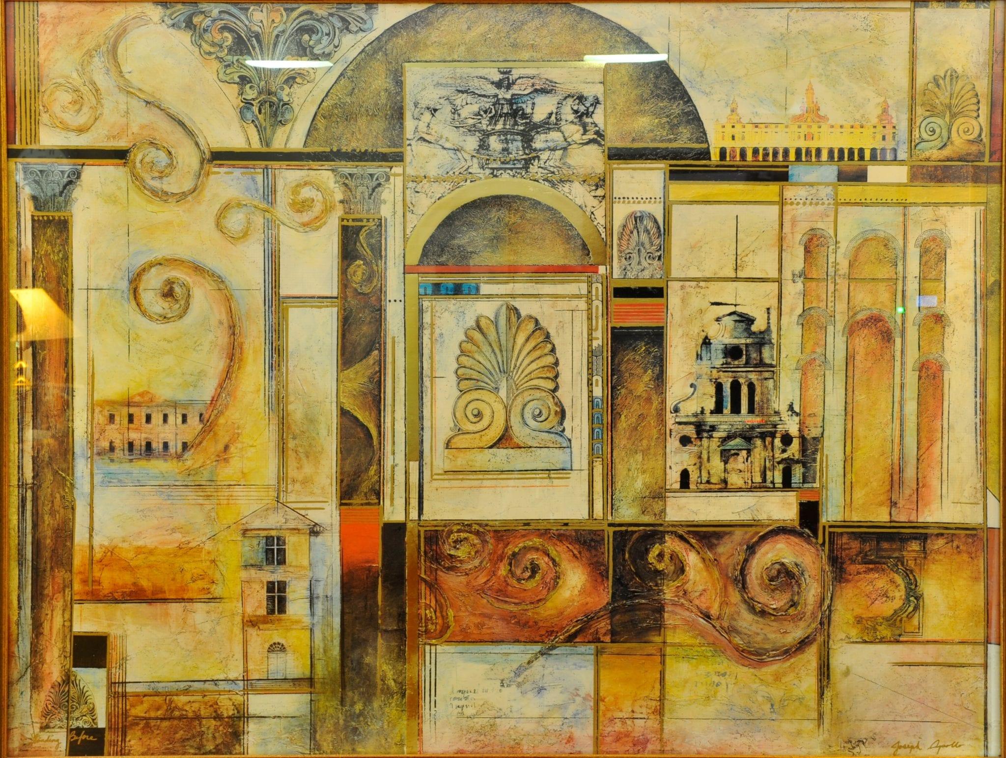 palladium art